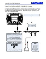 Mercury ® Engine Connection for NMEA 2000 ... - Lowrance on murphy switch wiring diagram, ranger boat wiring diagram, smartcraft nmea 0183 wiring-diagram, johnson boat motor wiring diagram, mercury ignition switch wiring diagram, solenoid switch wiring diagram, murphy engine wiring diagram, evinrude power trim wiring diagram, 97 ford explorer wiring diagram, 1978 johnson outboard wiring diagram, 3 bank battery charger wiring diagram, mercruiser 5.0 engine diagram, faria tach wiring diagram, vdo tach wiring diagram, mercury outboard wiring diagram, omc ignition switch wiring diagram, evinrude key switch wiring diagram, car panel diagram, 4.3 mercruiser engine wiring diagram, smartcraft wiring harness,