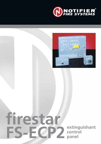 NF2000 6pp A4 Flemish 7/01 - Notifier
