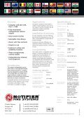 NF2000 6pp A4 Flemish 7/01 - Notifier - Page 2