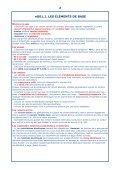 LES INSTALLATIONS ÉLECTRIQUES - Page 2
