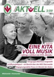 Akt ell3/09 - Volkssolidarität Bundesverband e.V.