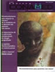 Revista CONAMED, Año 6, Vol. 11, Núm. 22, enero - Comisión ...