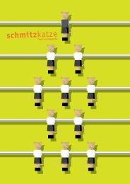 schmitzkatze 11 - Schmitz Buch