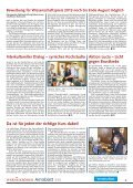 Amtsblatt Stadt Wernigerode 07 - 2013 (4.45 MB) - Page 6