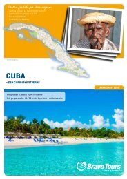 Cuba 5. marts. - Bornholms Tidende