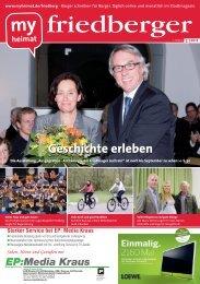 Hausbesichtigung: Gesund wohnen in der Natur - MH Bayern