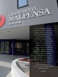 Grand Hotel Malpensa, Somma Lombardo (VA) - Pantha S.r.l. - Page 2