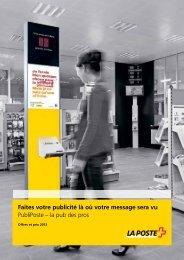 Données Média PDF - Mymedia - Yvonne Müller