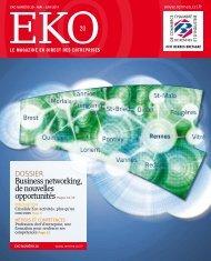 Business networking, de nouvelles opportunités ... - CCI Rennes