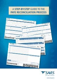 a step-by-step guide to the paye reconciliation process - VIP Payroll