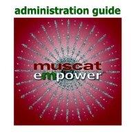 empower Administration Guide - WestNet Internet Services