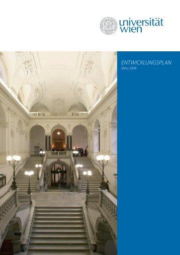 • UW_EP_Kern_d.08 - Rektorat der Universität Wien