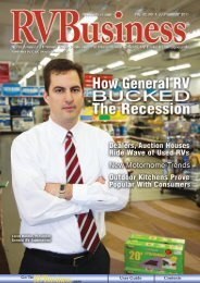 RVB Cover (Page 1) - RV Business