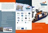 Download flyer (PDF, 492 kb) - ERICON Aurora Borealis
