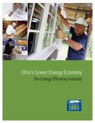 Ohio's Green Energy Economy: The Energy ... - Frontier Group