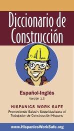 Diccionario de Construcción - BVSDE