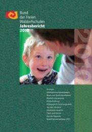 Download 3 MB (PDF) - Bund der Freien Waldorfschulen