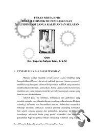 Edisi 2 - Kanwil Kemenag Provinsi Kalimantan Selatan