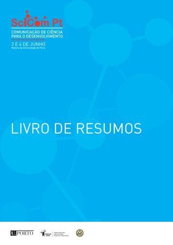 SciComPT2014_Livro_de_Resumos_V1.1
