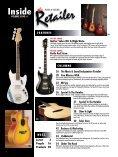 April, 2013 - Music & Sound Retailer - Page 4