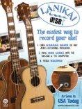 April, 2013 - Music & Sound Retailer - Page 7