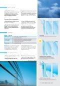 SGG BIOCLEAN® - Verre Autonettoyant : SGG BIOCLEAN - Page 3