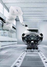 DÜRR | COLLABORATIVE ENGINEERING - Cideon Software GmbH