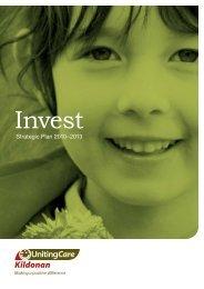 Kildonan Strategic Plan 2010-2013 (pdf - 1.24 MB)