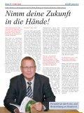 """Auf """"azubis.de"""" - Handwerkskammer Halle - Seite 6"""