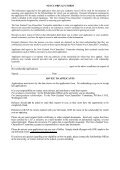 Application Form Page 1 - Page 3