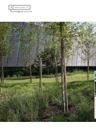 10 Home of FIFA, Zürich - Architektur & Technik