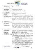 Biztonságtechnikai adatlap - Kerex-Óbuda Kft. - Page 4