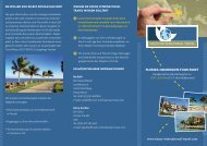 FLORIDA-IMMOBILIEN-TOUR-PAKET www.vision ... - Mundivent