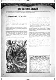 Armybook daemons warhammer wfb new 2008.pdf - Lski.org