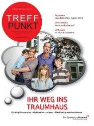 Eintritt frei Größtes Immobilien - Sparkasse Bremen