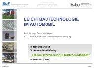 leichtbautechnologie - zuliefertag.de