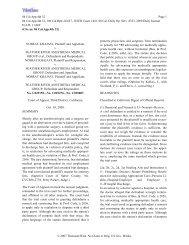 NOSRAT KHAJAVI, Plaintiff and Appellant, v. FEATHER RIVER ...