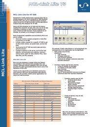 MCL-Link Lite V3 - Delfi