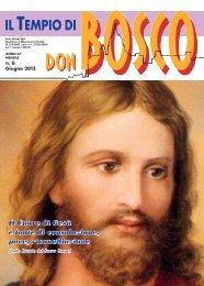 IL TEMPIO DI - Colle Don Bosco