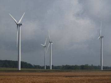 Compensating for Wind Variability Using Co-located Natural Gas ...