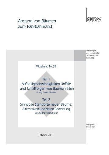Unfallschwere Magazine