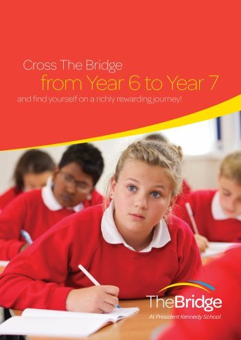 Download The Bridge Prospectus - President Kennedy School