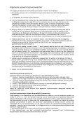 voorwaarden, functiebeschrijving en sollicitatieformulier - Gemeente ... - Page 3