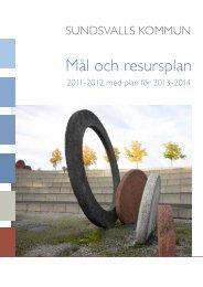 Fritid & Kultur - Sundsvall