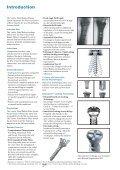 VariAxDistal Radius Locking Plate System - Stryker - Page 4