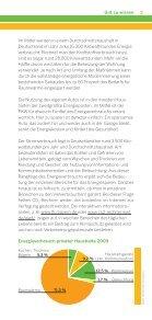 Energie sparen in Bayern Gut zu wissen: - Seite 5