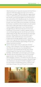 Energie sparen in Bayern Gut zu wissen: - Seite 7