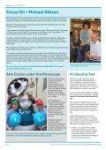 Marathon fever - Cancer Focus Northern Ireland - Page 6