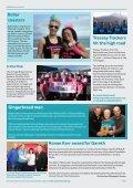 Marathon fever - Cancer Focus Northern Ireland - Page 7