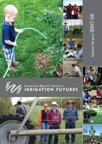 CRCIF-AR07-08-web.pdf - CRC for Irrigation Futures